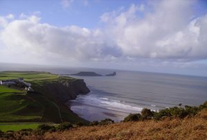 Visit Gower Peninsula - Swansea - South Wales