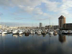 Things to do in Swansea