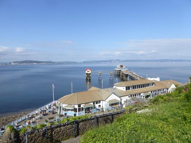 Visit Swansea Mumbles