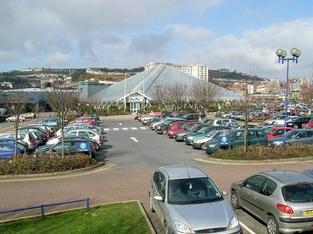 Visit Swansea