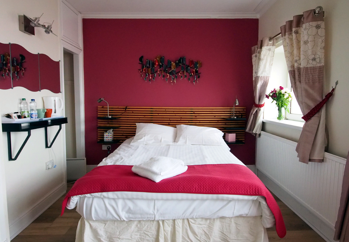 Bed and Breakfast Swansea